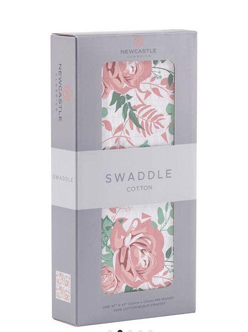 Swaddle cotton