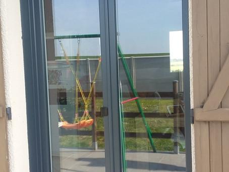 Tendance rénovation de fenêtre