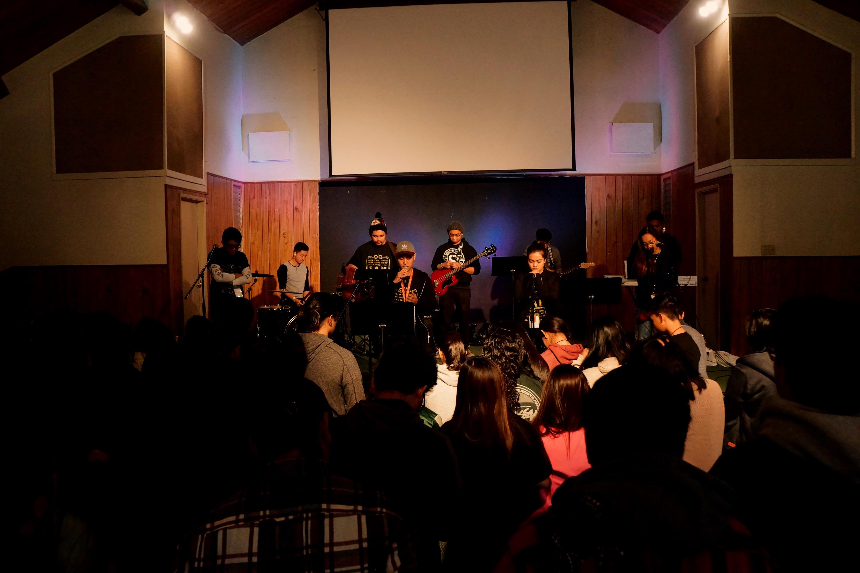 CI Praise Band
