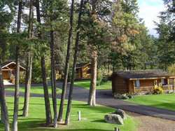 Somers Bay Cabins