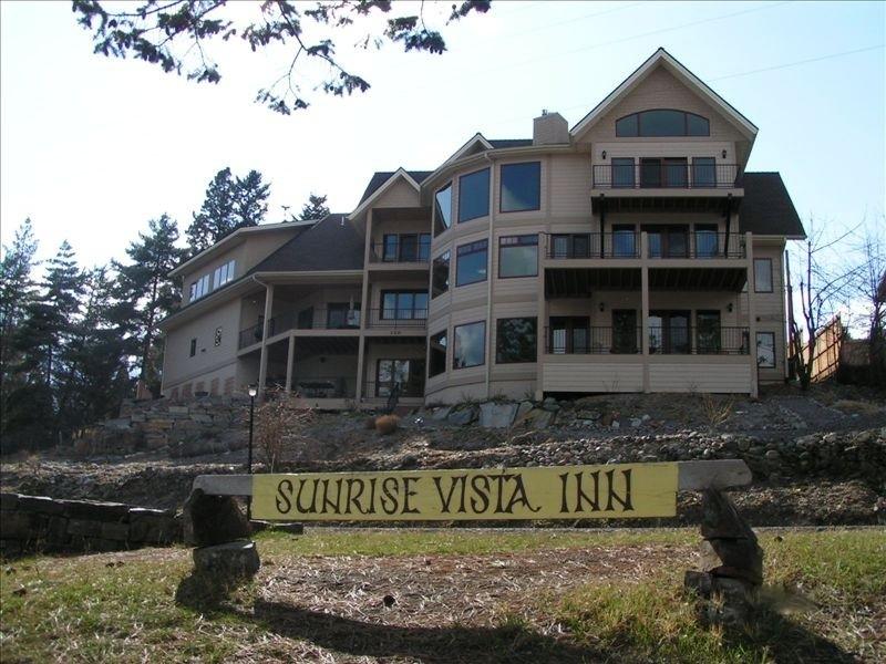 Sunrise Vista Inn
