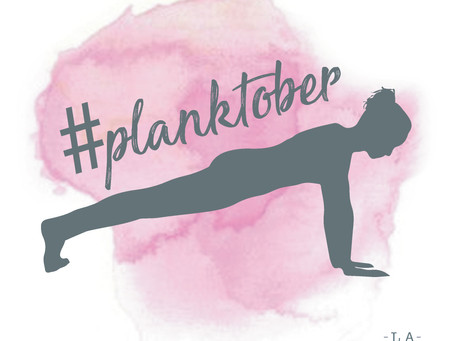 Plank it out!