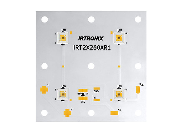 2x2 PCB Mounting Service