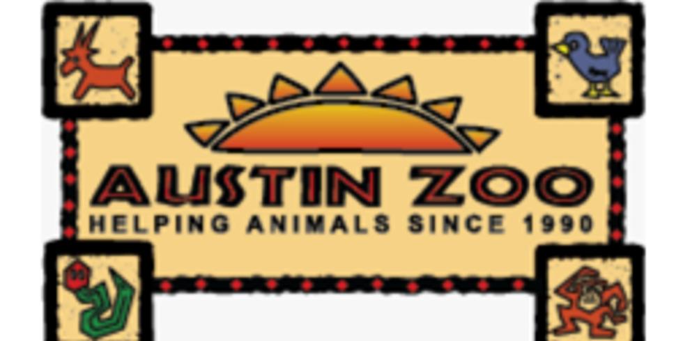 Austin Zoo Visit