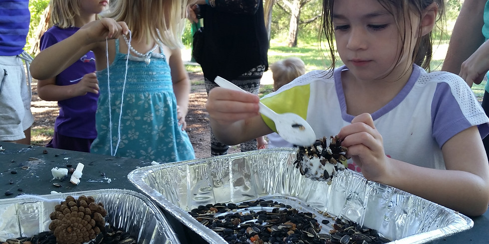 Edible Trees for the Animals @ Mayfield Park