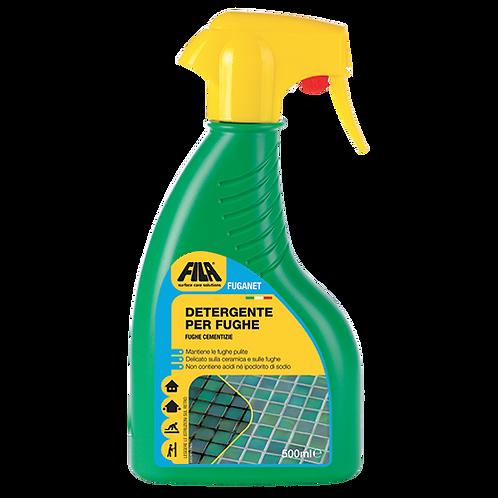 FILA FUGANET Detergente per Fughe 500 ml