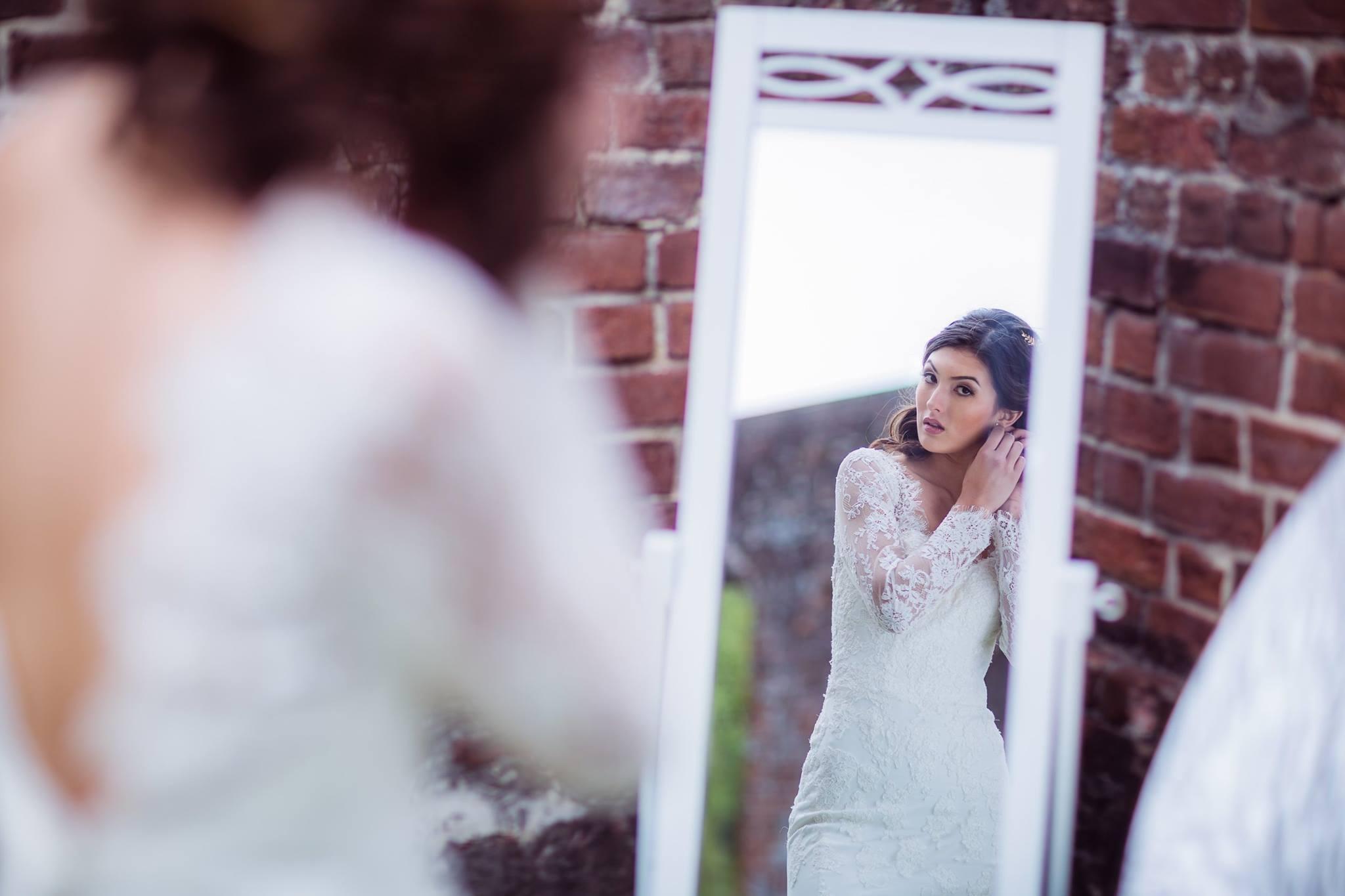 Weddings by Mercy's Hair Designs