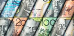 Australian Dollars 2