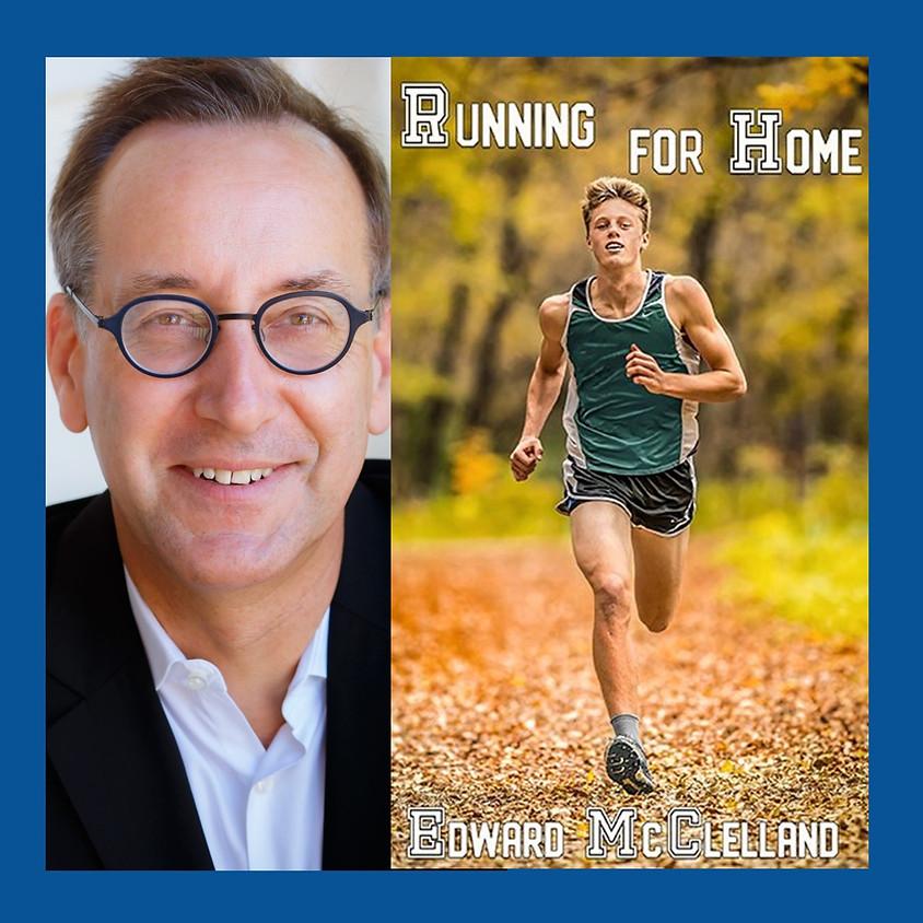 Author Conversation with Edward McClelland