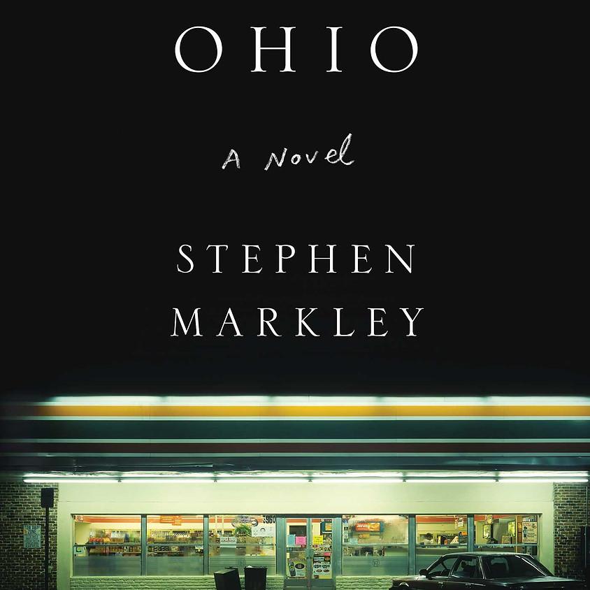 Stephen Markley
