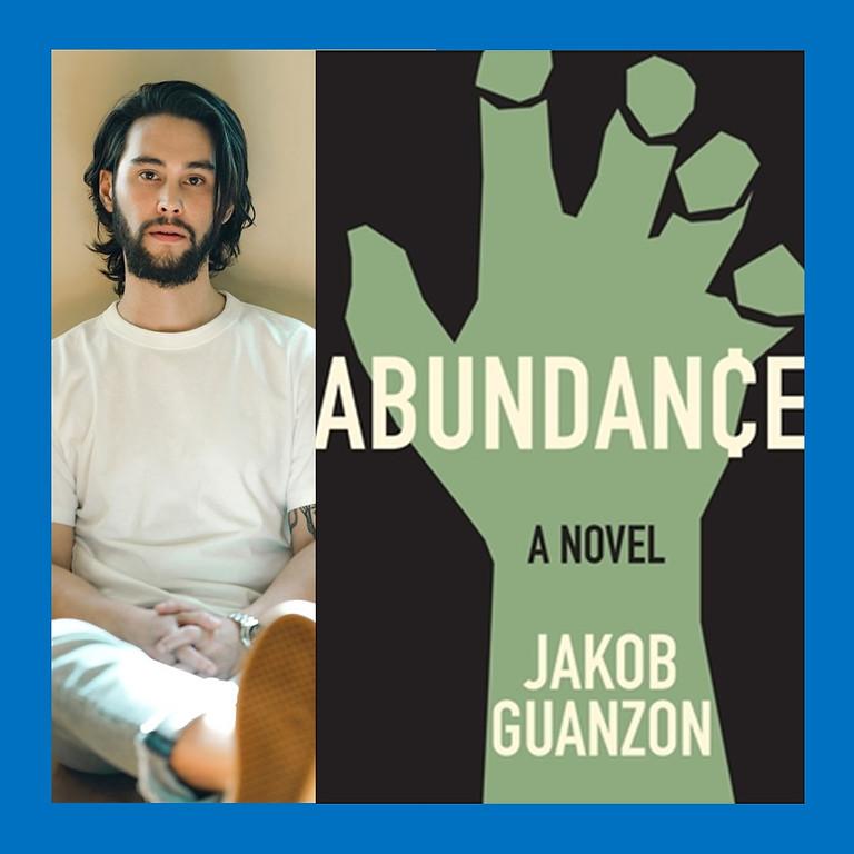 Author Conversation with Jakob Guanzon