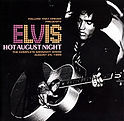 1 August 25 1969 Hot August Night Elvis