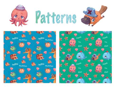 Fishy Friends (Pattern).jpg