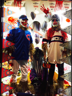 THE CROSSTOWN SCAREFEST
