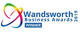 Wandsworth Business awards logo 2019 WIN