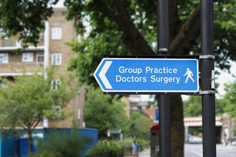 GP practice sign.jpg