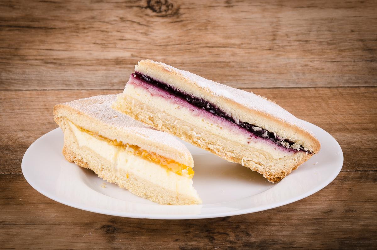Sváteční koláč