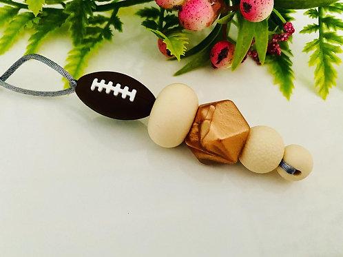 Football Fidget Bracelet
