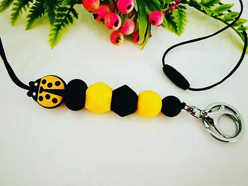 Yellow Ladybug 💛