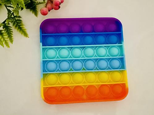 Fidget Popper - Rainbow