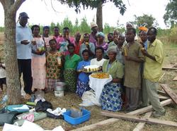 Beekeeping in Africa