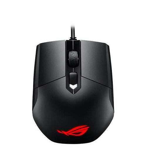 ASUS ROG STRIX IMPACT RGB GAMING MOUSE