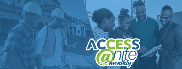 ACCESS @ Night Monthly