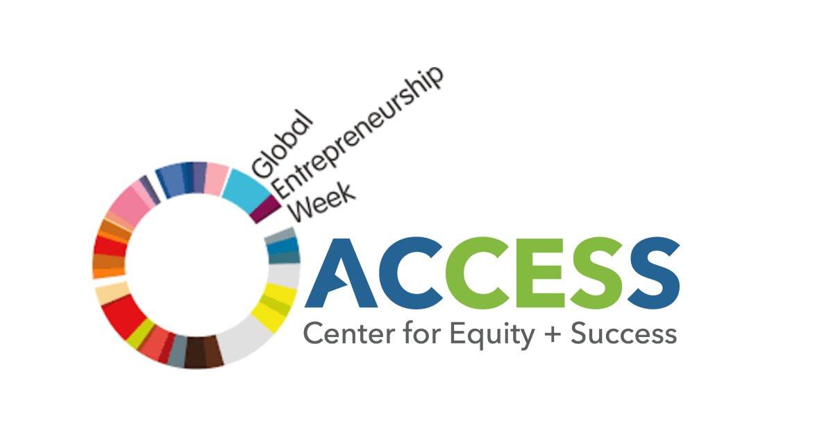 ACCESS Center Global Entreprenuership Week 2019