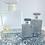 Thumbnail: Perfume & Coaster Set
