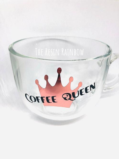 Jumbo Coffee/Tea Personalised Mug