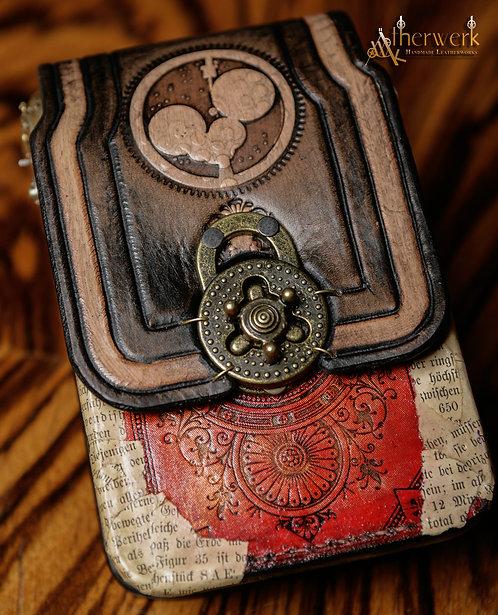 Gürteltasche des Alchemisten / Belt bag of the Alchemist No. 11