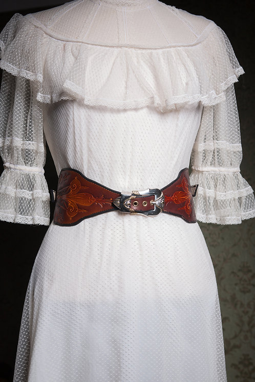 Taillengürtel / Waist Belt 66-93cm