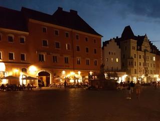 Fantastica Festival Adlersberg bei Regensburg 16-18.9.2016