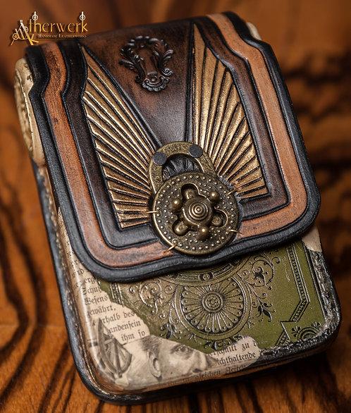 Gürteltasche des Alchemisten / Belt bag of the Alchemist No. 3