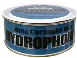 NANOSKIN HYDROPHOBIC Nano Carnauba Wax