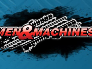 Men & Machines 2017 - Cobbitty