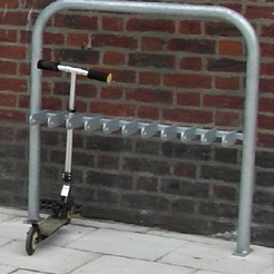 Scooter Park
