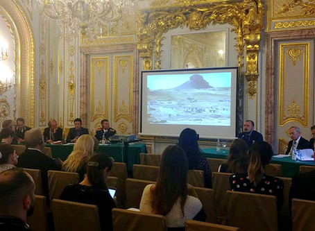 VII Международный культурный форум (Санкт-Петербург)