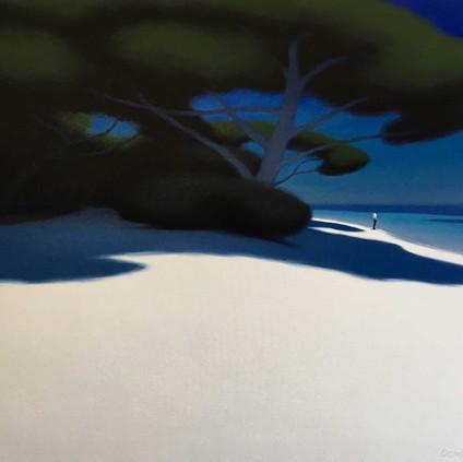 Ma gloire est sur les sables