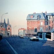 Rue Guy de Maupassant, Le Havre