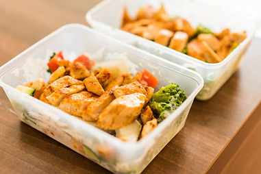 box-diet-fitness-meal-lunch-grilled-chic