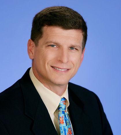 Dr. Alan Hinton