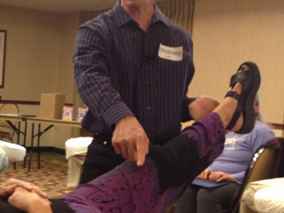 Orthopedic Massage with Whitney Lowe
