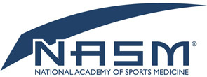Corrective Exercises Specialist through the NASM