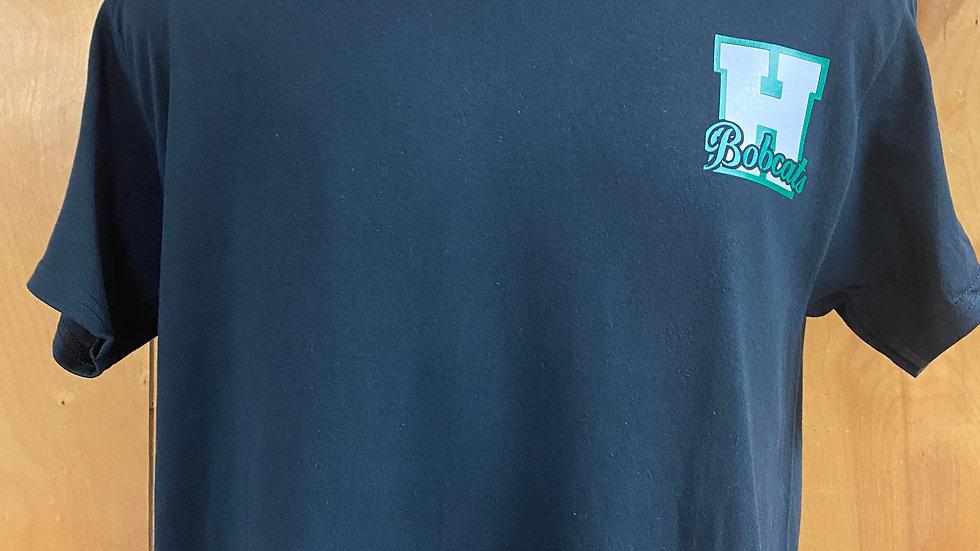 Bobcat Alumni Shirt