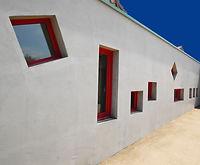 Dubuc Thierry Architecte - Ecole - Beaulieu - Isère
