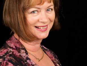 Guest Blogger: Donna Maree Hanson
