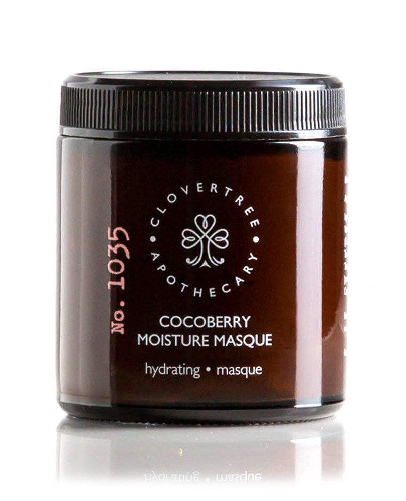 4 oz. Cocoberry Moisture Masque