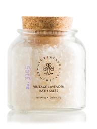 8oz. Vintage Lavender Bath Salts