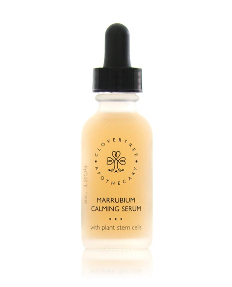 1 oz. Marrubium Calming Serum